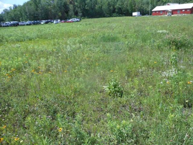 Lot 4 Log Yard Road, Hardwick, VT 05843 (MLS #4756486) :: The Gardner Group