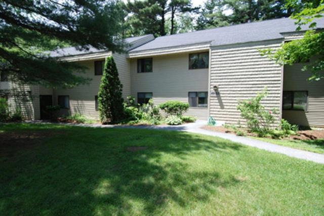 53 Bayberry Lane Lane #53, South Burlington, VT 05403 (MLS #4756556) :: The Hammond Team