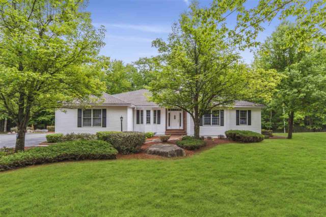 53 Foxberry Drive, New Boston, NH 03070 (MLS #4756622) :: Keller Williams Coastal Realty