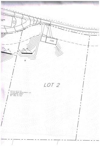 Pegwood Hill Road #2, Campton, NH 03223 (MLS #4756696) :: Keller Williams Coastal Realty