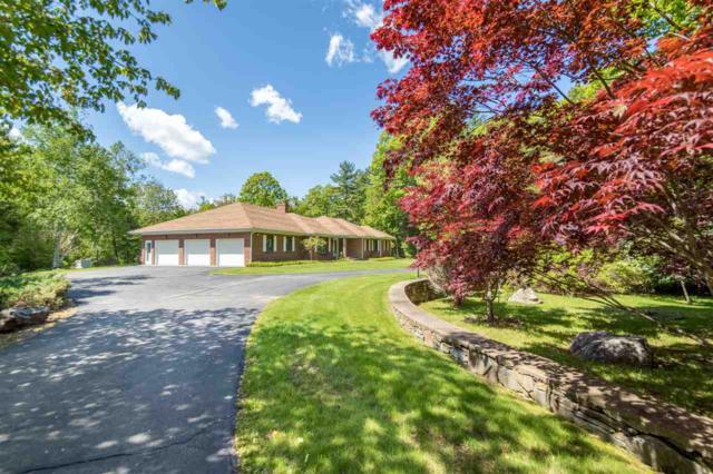 14 Bradley Lane, North Hampton, NH 03862 (MLS #4756787) :: Keller Williams Coastal Realty