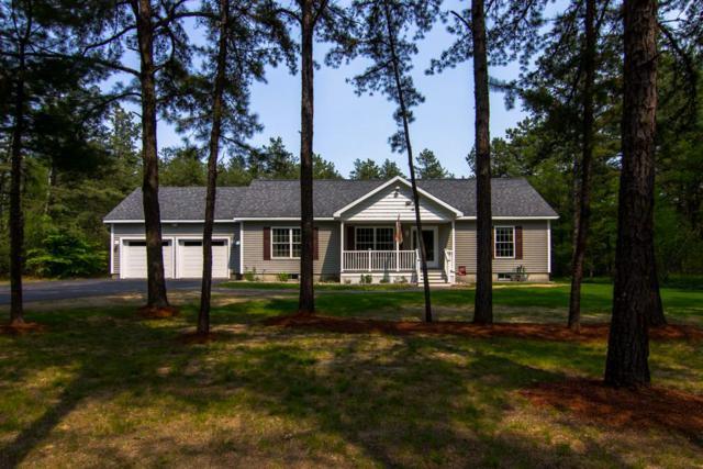 102 Silver Pine Lane, Tamworth, NH 03886 (MLS #4756912) :: Keller Williams Coastal Realty