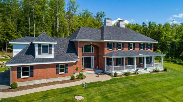 39 Bell Road, Plymouth, NH 03264 (MLS #4757000) :: The Hammond Team