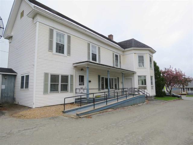371 Main Street, Newport City, VT 05855 (MLS #4757027) :: Lajoie Home Team at Keller Williams Realty