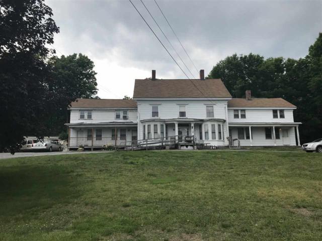 166 Marsh Rd, Pelham, NH 03076 (MLS #4757062) :: Lajoie Home Team at Keller Williams Realty