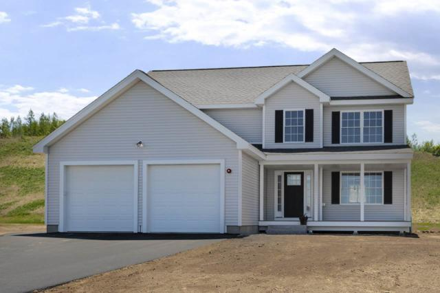 95 Wright Drive, New Boston, NH 03070 (MLS #4757215) :: Keller Williams Coastal Realty