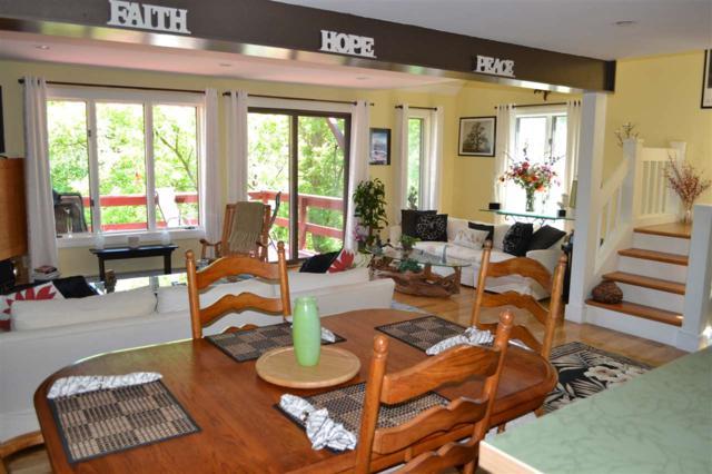 350 Lyman Batcheller Road Road A, Hartford, VT 05059 (MLS #4757226) :: Keller Williams Coastal Realty