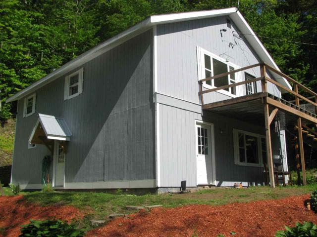 1468 Brink Hill Road, Bethel, VT 05032 (MLS #4757267) :: Lajoie Home Team at Keller Williams Realty