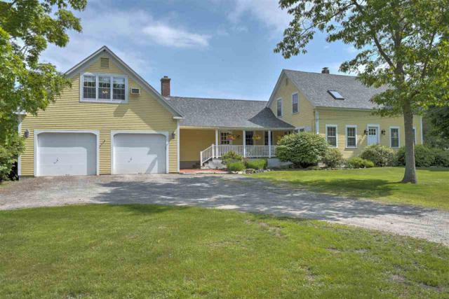 169 Sawyers Crossing Road, Swanzey, NH 03446 (MLS #4757336) :: Keller Williams Coastal Realty