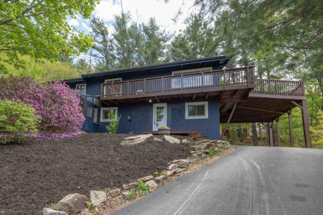147 Mountain Drive, Gilford, NH 03249 (MLS #4757350) :: The Hammond Team