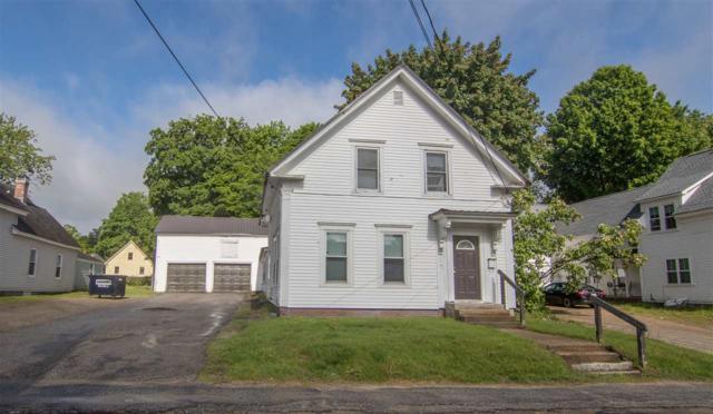 8 Winter Street, Plymouth, NH 03264 (MLS #4757408) :: The Hammond Team