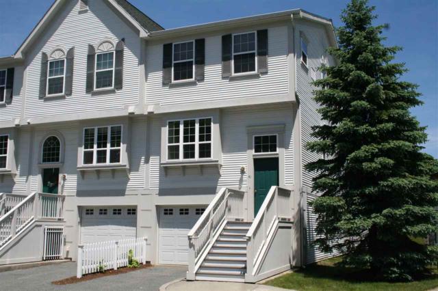 2680 Hartford Avenue #41, Hartford, VT 05001 (MLS #4757473) :: The Hammond Team