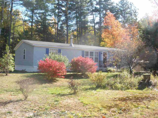 54 Bookholtz Way, Tamworth, NH 03886 (MLS #4757519) :: Hergenrother Realty Group Vermont