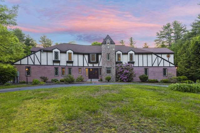 8 Beau Monde Drive, North Hampton, NH 03862 (MLS #4757565) :: Keller Williams Coastal Realty