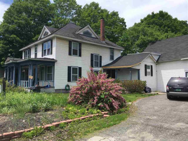 134 Church Street, Bethel, VT 05032 (MLS #4757590) :: Lajoie Home Team at Keller Williams Realty