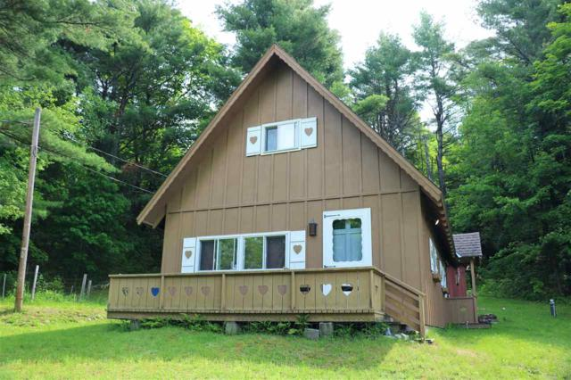 2929 Baldwin Road, Hinesburg, VT 05461 (MLS #4757623) :: Hergenrother Realty Group Vermont