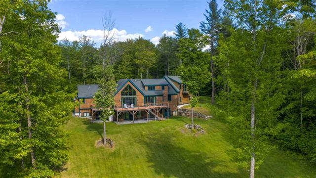 1034 Dunham Hill Road, Woodstock, VT 05091 (MLS #4757632) :: Hergenrother Realty Group Vermont