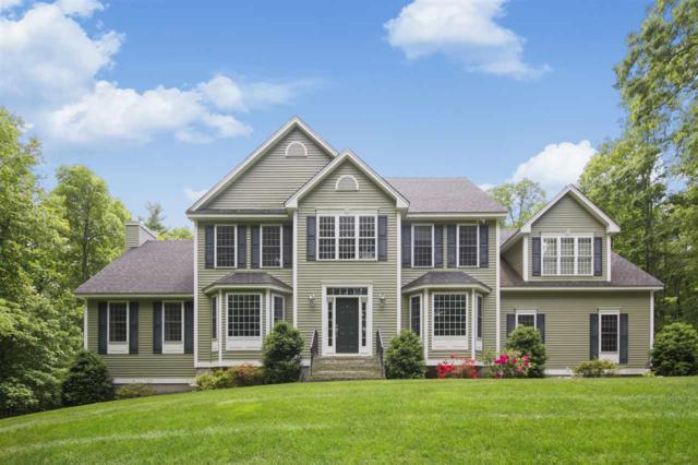 14 Cristy Road, Windham, NH 03087 (MLS #4757642) :: Keller Williams Coastal Realty