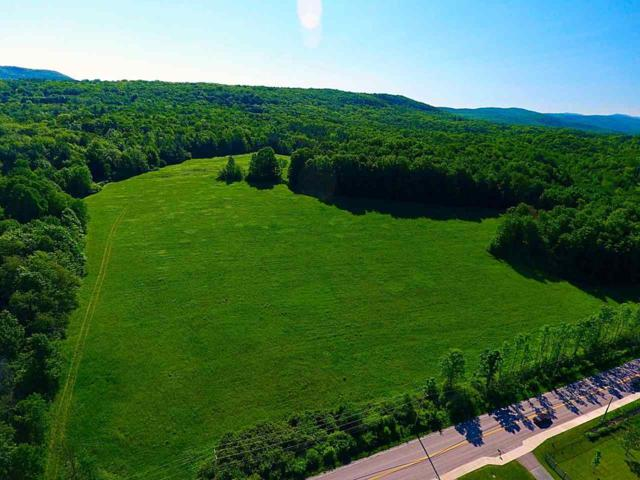 613 Mechanicsville Road, Hinesburg, VT 05461 (MLS #4757662) :: The Gardner Group