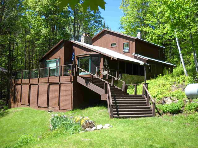 55 Emerson Road, Topsham, VT 05076 (MLS #4757708) :: The Gardner Group