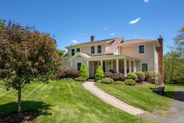 401 Hanover Center Road, Hanover, NH 03750 (MLS #4757709) :: Hergenrother Realty Group Vermont
