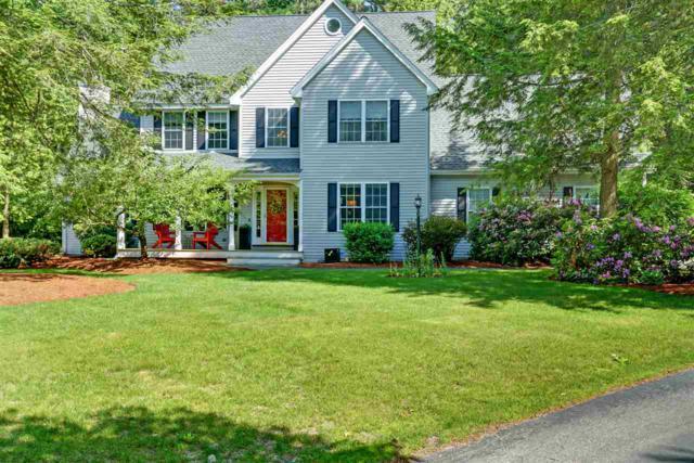 29 Edgewood Run Drive, Amherst, NH 03031 (MLS #4757774) :: Lajoie Home Team at Keller Williams Realty