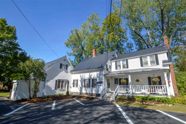 22 Oak St Street, Conway, NH 03860 (MLS #4757778) :: Hergenrother Realty Group Vermont