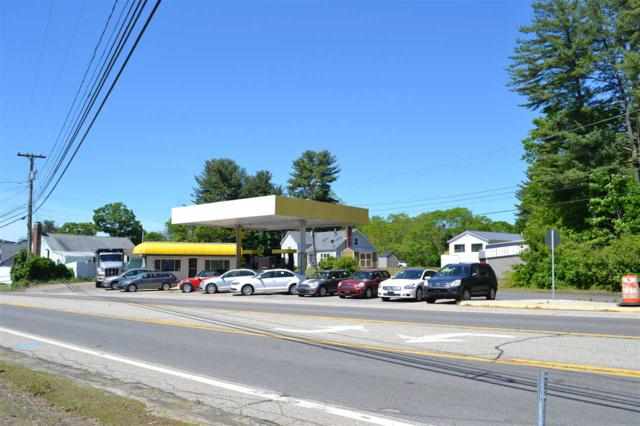 116 Lafayette (Route 1) Road, North Hampton, NH 03862 (MLS #4757788) :: Keller Williams Coastal Realty