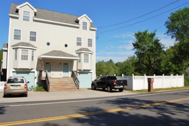 6 North Road A, Deerfield, NH 03037 (MLS #4757804) :: The Hammond Team