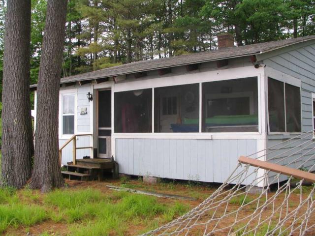 61 Pine Road, Fitzwilliam, NH 03447 (MLS #4757838) :: Keller Williams Coastal Realty