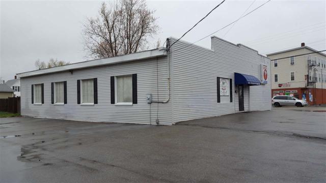 138 Lake Street, Nashua, NH 03060 (MLS #4758048) :: The Hammond Team