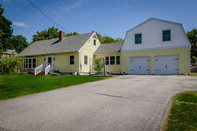 6 Towle Lane, Rochester, NH 03867 (MLS #4758075) :: Keller Williams Coastal Realty
