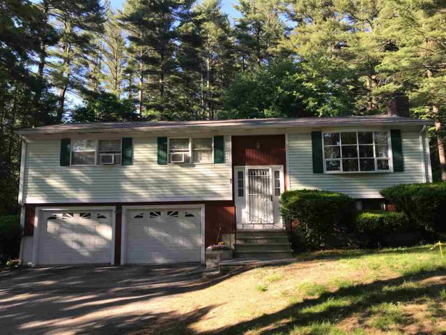 88 Dracut Road, Hudson, NH 03051 (MLS #4758106) :: Lajoie Home Team at Keller Williams Realty