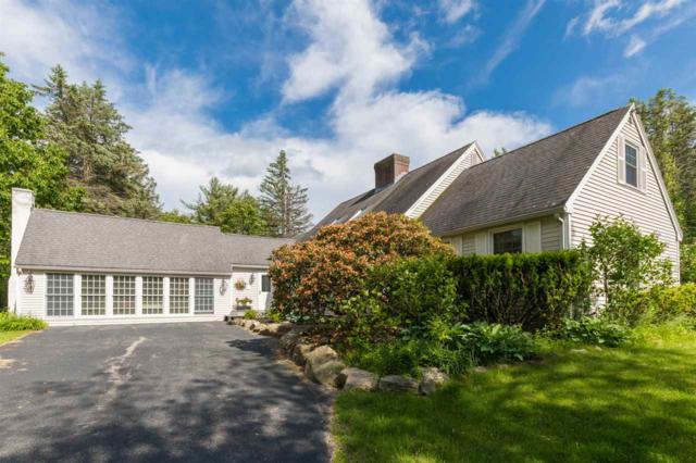2 Spruce Meadow Drive, North Hampton, NH 03862 (MLS #4758187) :: Keller Williams Coastal Realty