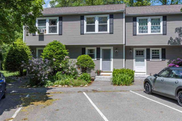 15 Wyman Street #50, Concord, NH 03301 (MLS #4758200) :: Keller Williams Coastal Realty