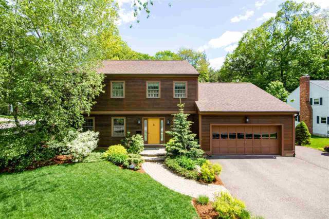 9 Oakcrest Drive, Burlington, VT 05408 (MLS #4758265) :: Keller Williams Coastal Realty