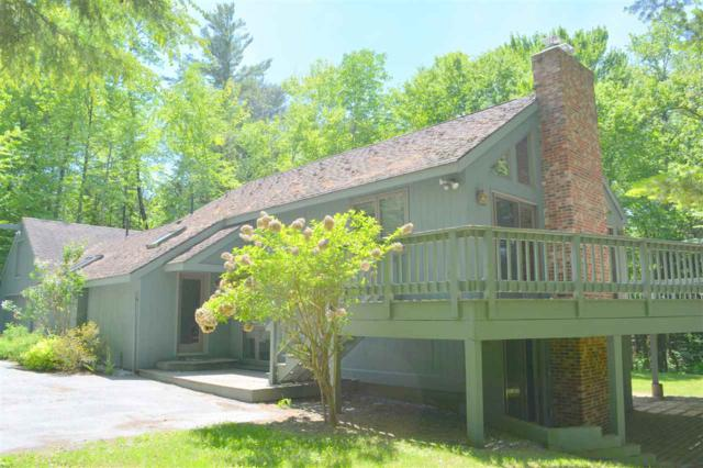 61 Longwood Drive, Grantham, NH 03753 (MLS #4758295) :: Keller Williams Coastal Realty