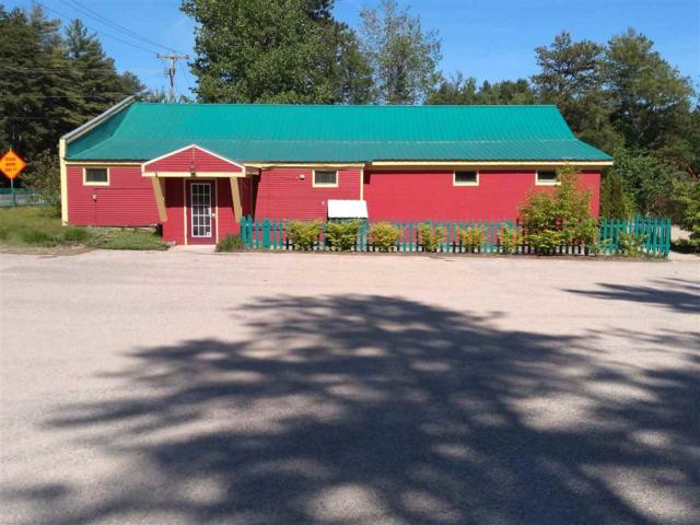 2 Jockey Cap Lane, Fryeburg, ME 04037 (MLS #4758336) :: Team Tringali