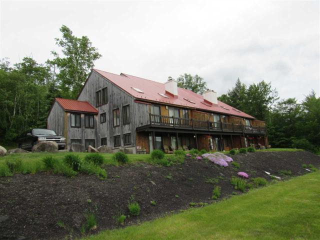 4R-6 Mountainview Road, Bartlett, NH 03838 (MLS #4758350) :: Hergenrother Realty Group Vermont