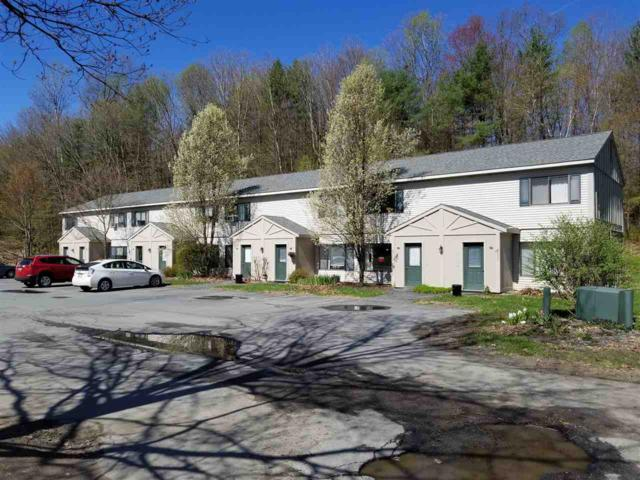 133 Colonial Drive 105,107,205,208, Hartford, VT 05001 (MLS #4758379) :: The Gardner Group