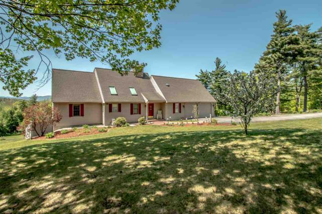 12 Mccormack Lane, Eaton, NH 03832 (MLS #4758454) :: Hergenrother Realty Group Vermont