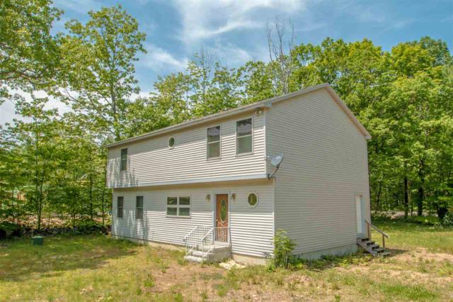 486 Cobb Farm Road, Bartlett, NH 03812 (MLS #4758463) :: Hergenrother Realty Group Vermont