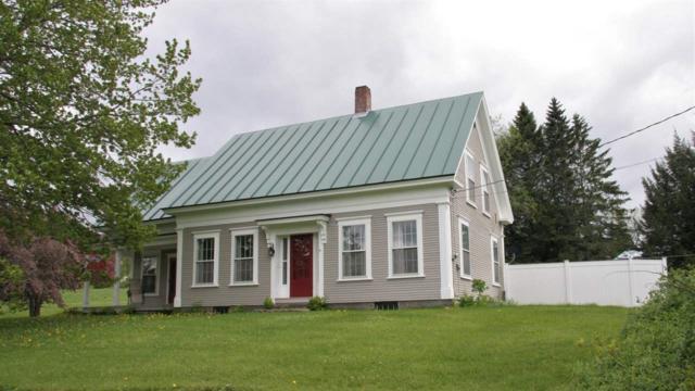 4609 Garland Hill, Barnet, VT 05821 (MLS #4758478) :: Keller Williams Coastal Realty