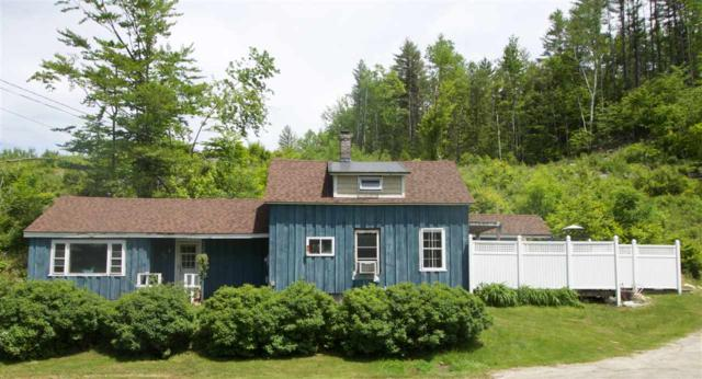 4323 Vermont Route 11 Road, Londonderry, VT 05148 (MLS #4758481) :: The Gardner Group