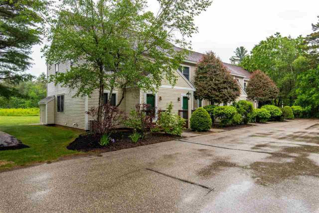 60 Laurel Lane #25, Conway, NH 03860 (MLS #4758526) :: Hergenrother Realty Group Vermont