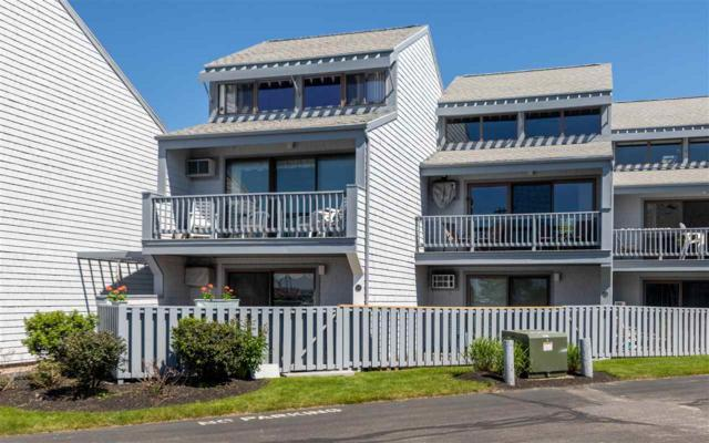 943 Ocean Boulevard #23, Hampton, NH 03842 (MLS #4758574) :: Keller Williams Coastal Realty