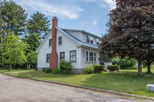 70 North Mast Street, Goffstown, NH 03045 (MLS #4758582) :: Lajoie Home Team at Keller Williams Realty
