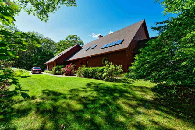 461 Stewart Road, Eaton, NH 03832 (MLS #4758601) :: Hergenrother Realty Group Vermont