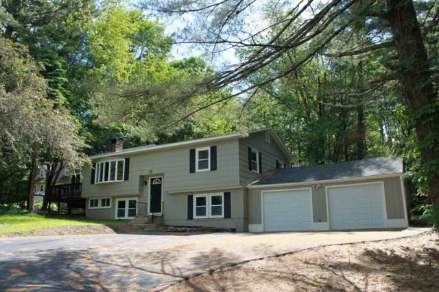 15 Pettingale Road, Amherst, NH 03031 (MLS #4758602) :: Lajoie Home Team at Keller Williams Realty