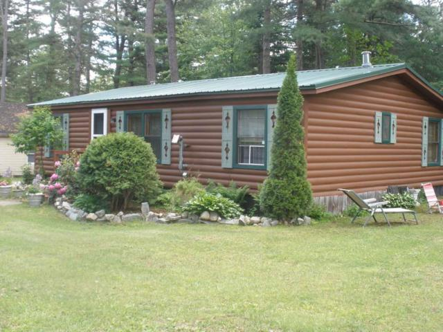 1701 White Mountian Highway #10, Tamworth, NH 03886 (MLS #4758603) :: Hergenrother Realty Group Vermont